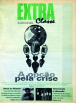 Extra Classe Nº 026 | Ano 3 | Out 1998