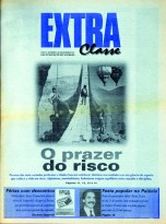 Jornal Extra Classe Nº 028 | Ano 3| Dez 1998