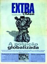Extra Classe Nº 029 | Ano 04 |Mar 1999