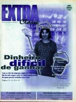 Jornal Extra Classe Nº 031 | Ano 4 | Maio 1999