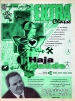 Jornal Extra Classe Nº 032 | Ano 4 | Jun 1999