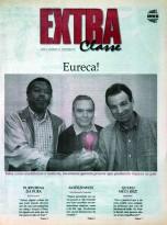 Extra Classe Nº 035| Ano 4| Set 1999