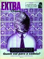 Extra Classe Nº 037 | Ano 4 | Nov 1999