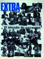 Extra Classe Nº 038 | Ano 04 | Dez 1999