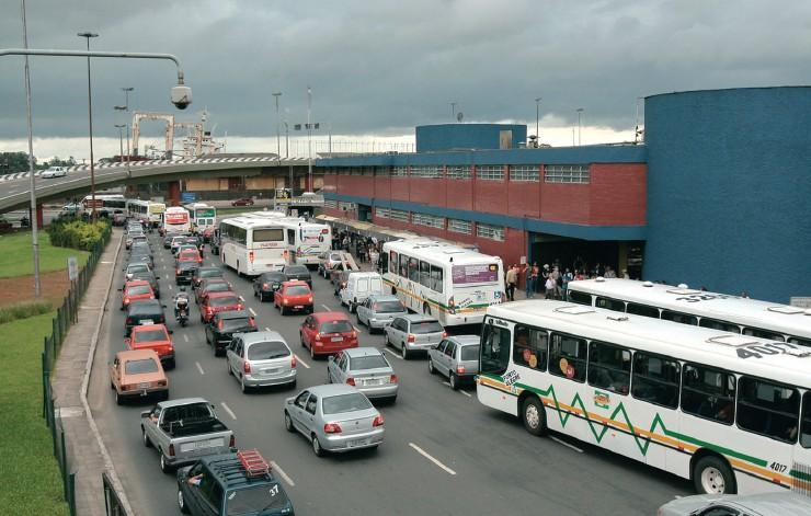 Porto Alegre: uma cidade no limite