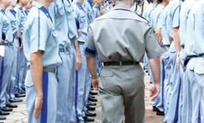 Militarização da educação pública se expande no RS
