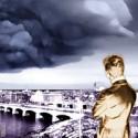 Céu cinzento em 2013 | Ilustração: Pedro Alice