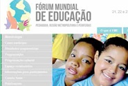 Fórum Mundial de Educação