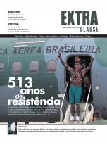 Jornal Extra Classe Nº 175 | Ano 18 | Jul 2013