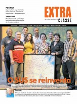 Extra Classe Nº 180 | Ano 18 | Dez 2013