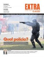 Jornal Extra Classe Nº 177 | Ano 18 | Set 2013