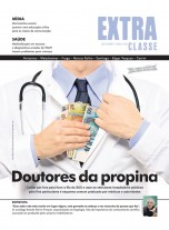 Jornal Extra Classe Nº 172 | Ano 18 | Abr 2013