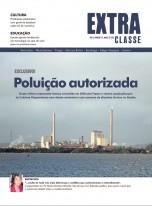 Jornal Extra Classe Nº 171 | Ano 18 | Mar 2013