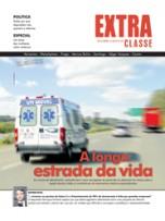 Jornal Extra Classe Nº 176 | Ano 18 | Ago 2013