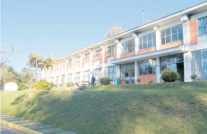 Centro Técnico de Aperfeiçoamento e Formação (Cetaf) da CEEE abrigará campus em Porto Alegre, onde também será instalada a Reitoria e Biblioteca Central