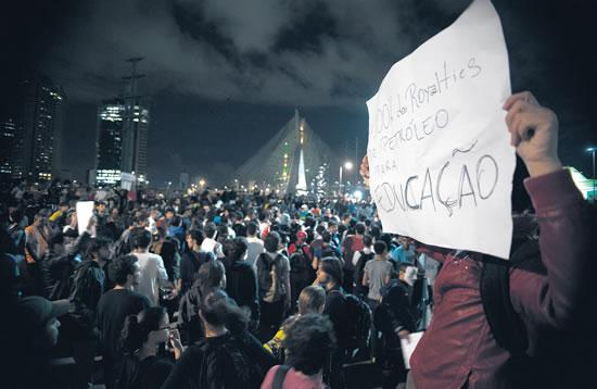 Foto: Marcelo Camargo/Abr