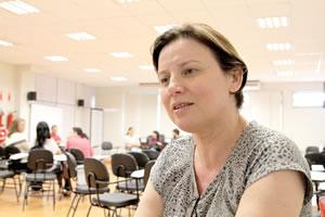 Bancos lucram com a violência, aponta Jacéia Netz