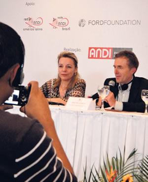 Foto: Mila Petrillo/Andi/Divulgação