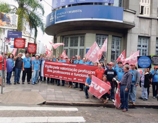 Foto: Valéria Ochôa/Ascom Sinpro/RS