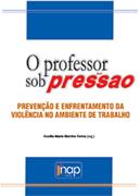 O professor sob pressão