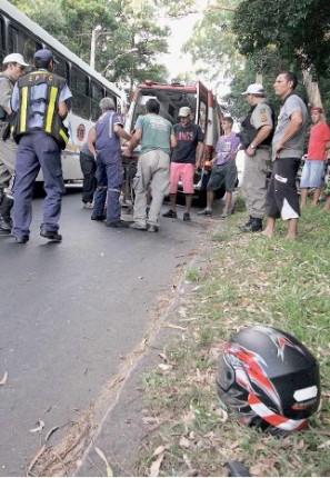 Acidentes com motociclistas são uma epidemia negligenciada pelas autoridades, diz Alves, da Abramet