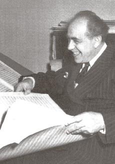 Zeisl declarou ter ficado tão impressionado com as pinturas de Roswitha Bitterlich, que compôs uma sinfonia de 20 minutos em quatro dias. As obras do compositor são reconhecidas na Europa e nos Estados Unidos