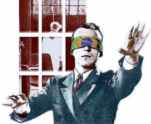 O fato de não termos responsabilizado os que torturaram, os que mataram pessoas sob a guarda do Estado, os que estupraram prisioneiras, os que sumiram com cadáveres, negando às famílias o direito de sepultá-los, entre muitos outros crimes, é uma das razões pelas quais, ainda hoje, a tortura e outras práticas abusivas são tão frequentes por parte dos agentes do Estado.
