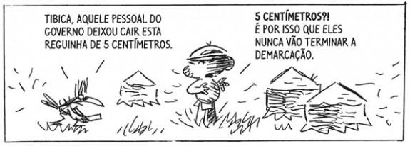 canini_1 | Quadrinho: Canini