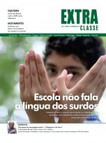 Jornal Extra Classe Nº 170 | Ano 17 | Dez 2012