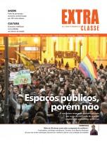 Jornal Extra Classe Nº 169 | Ano 17 | Nov 2012
