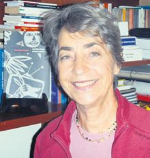 Teresa Montero Otondo