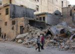 Síria | Foto: Anistia Internacional