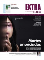 Jornal Extra Classe Nº 168 | Ano 17 | Out 2012