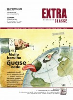 Jornal Extra Classe Nº 165 | Ano 17 | Jul 2012