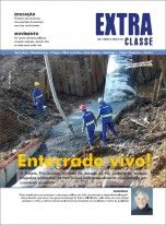 Extra Classe Nº 161 | Ano 17 | Mar 2012