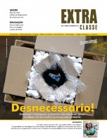 Jornal Extra Classe Nº 160 | Ano 17 | Dez 2011