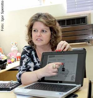 Para Juliana da Silva, lesões indicam urgência das políticas de prevenção