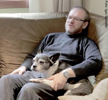 """Corso: """"a humanização dos animais reflete a falência dos laços humanos"""""""