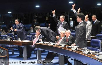Aprovação no Senado ocorreu no dia 27 de junho e poderá converter R$ 17 bi devidos à União em vagas