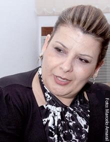 Cláudia Pinheiro Machado Prates