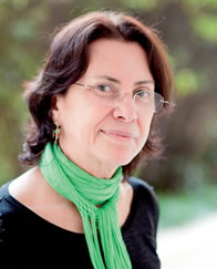 Margarida Maria Silveira Barreto
