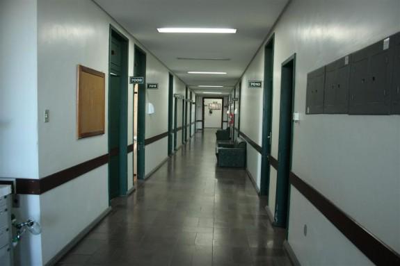 Hospital Centenário, em São Leopoldo: novas denúncias contra médicos que cobram propinas de pacientes atendidos pelo SUS
