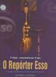 O Repórter Esso (Age/Edipucrs, 320 p.)