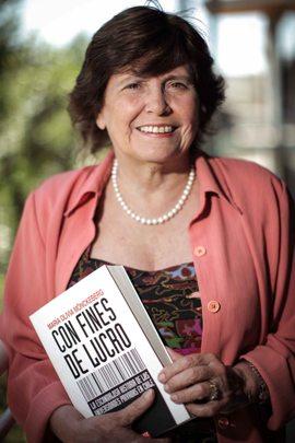 Educação e lucro em debate no Chile