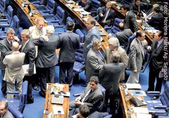 Decisão do Senado define que documentos secretos do Estado poderão ser acessados por cidadãos após 50 anos