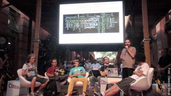 Conexões Globais: durante o Fórum Social Temático, realizado em Porto Alegre, em janeiro, ativistas do Brasil e do mundo debateram os rumos dos novos movimentos
