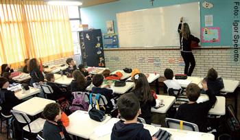 Categoria é formada por 66,5% de mulheres e 60,2% atuam na Educação Básica