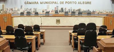 Porto Alegre é um dos 5,5 mil municípios brasileiros que preencherão suas vagas legislativas em 7 de outubro