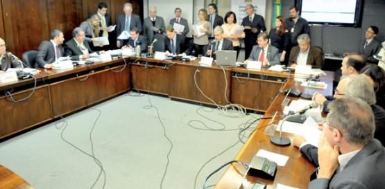 Comissão de Constituição e Justiça da Assembleia Legislativa deu parecer favorável ao projeto | Foto: Marcos Eifler/Agência ALRS