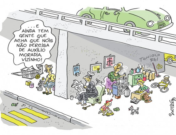 Charge Santiago
